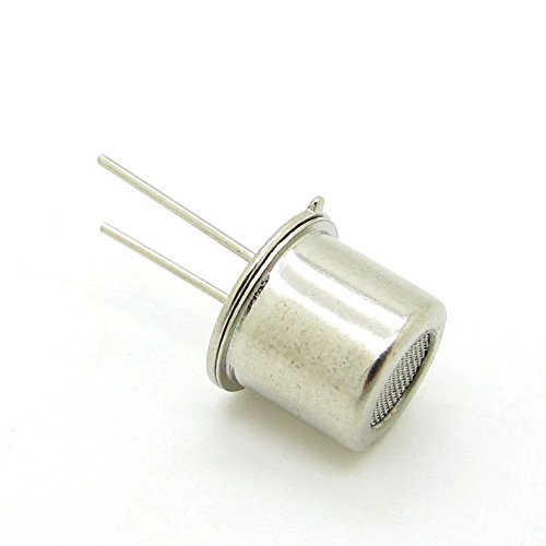 10 PÇS/LOTE MQ-214 LPG CH4 MQ214 Semiconductor Sensor de Gás de Hidrogênio de Alta Sensibilidade Módulo