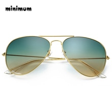 MINIMUM Polarized Women Sunglasses Toad Men Sun glasses driving the Candy Color Ocean Clear Lens Eye