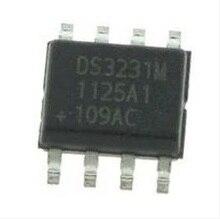 5/PCS LOT DS3231M  DS3231 SOP8 NEW