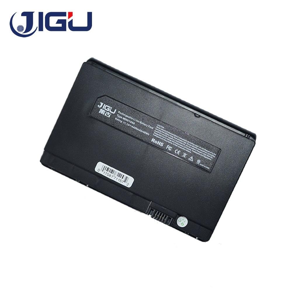 JIGU 6 Cells Laptop Battery For Hp/COMPAQ504610-001 506916-371 HSTNN-OB80 HSTNN-OB81 HSTNN-XB80