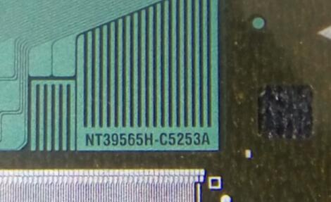 NT39565H-C5253A NT39565H-C5253B новый модуль таб