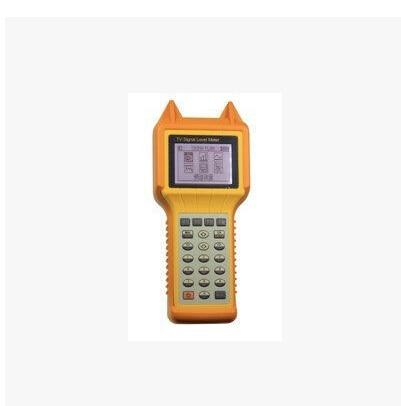Análise nova do espectro do teste 5-RY-S200D mhz do cabo do medidor catv do nível do sinal da tevê 870