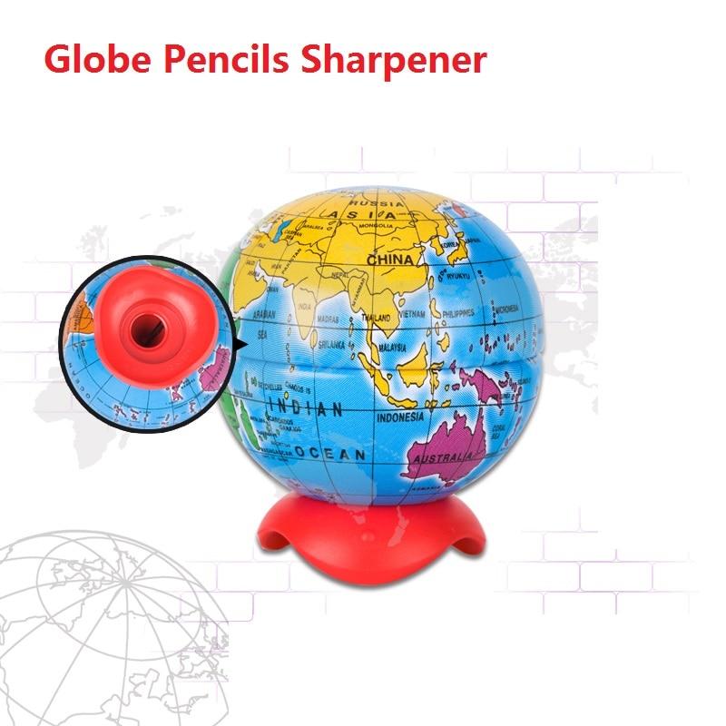 Новая точилка для карандашей, точилка для карандашей для детей, школьные принадлежности для студентов