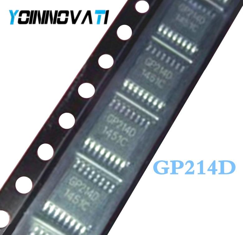 10 unids/lote GP214D GP214 SSOP-16 IC