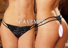 Lace Dual band * 1728 * Ladies Thongs G-string Underwear Panties Briefs T-back Swimsuit Bikini Free Shipping