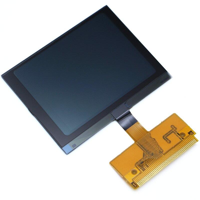 ЖК-дисплей для AUDI A3, A4, A6, S3, S4, S6, VW, VDO, панель для ремонта пикселей
