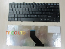 Brand New laptop keyboard  FoR fujitsu lifebook   LH530 LH530G LH520 US BLACK VERSION CP483548-01 AEFH1U00010