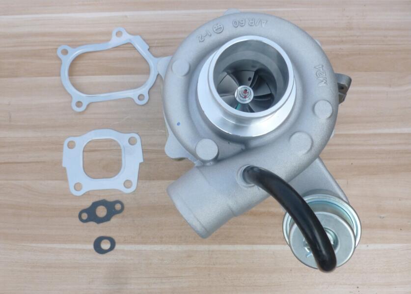 TB28 700716-0001 turbo 8972089663 turbocompresor para GMC W.4500 W4500 W5500 camión Isuzu NPR NQR 4HE1XS 165 H