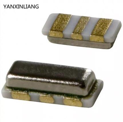10 UNIDS CSTCE16M0V53 3.2*1.3 de cristal de 16 MHZ