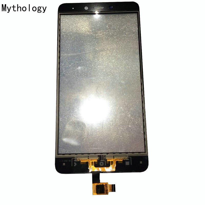 Mythology Touch Screen For Xiaomi Redmi Note 4 &     Prime 5.5 Inch  Panel Deca Core Mobile Phone enlarge
