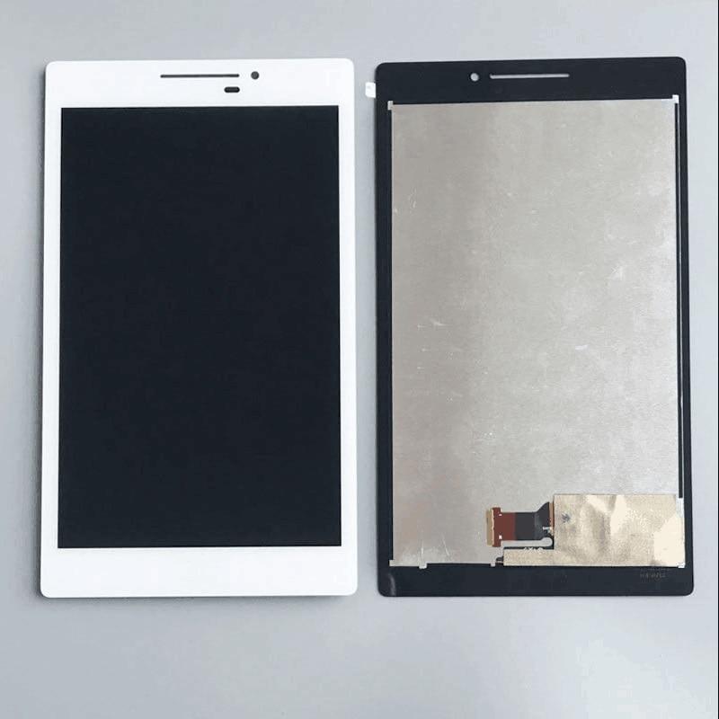 Pantalla LCD con montaje de pantalla táctil para ASUS ZENPAD 7,0 Z370C P01W