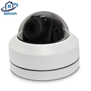 1080P IP PTZ Camera Dome ONVIF Hisee APP 2.8-12mm Lens Color Night Vision Security 1080P Surveillance POE Camera Outdoor