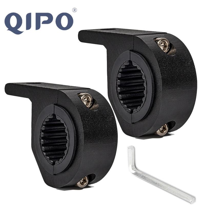 Универсальный держатель для мотоцикла QIPO 2xуниверсальный держатель для мотоцикла