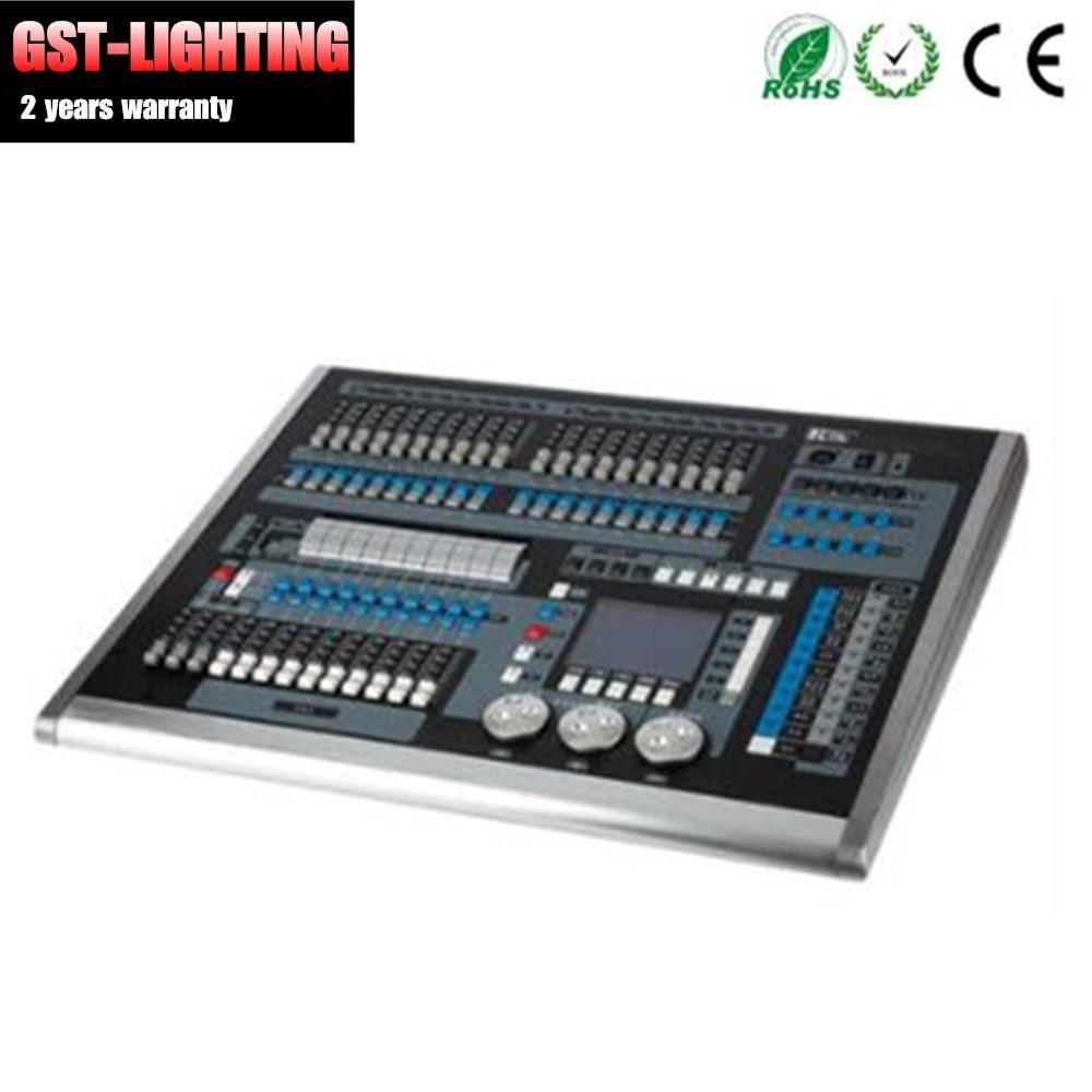 King Kong 1024P DMX 512 controlador etapa cabeza móvil tablero de Control Dmx consola para Dj Controlador de luz dmx512