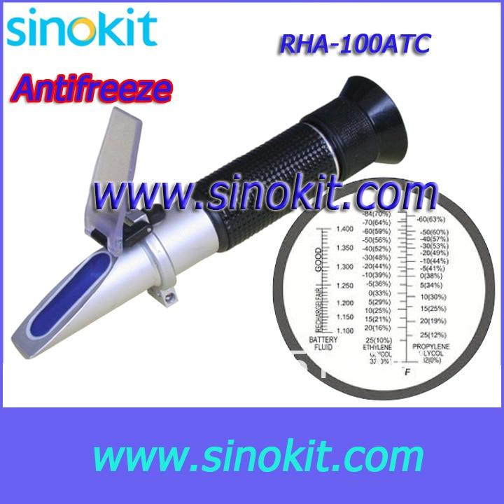 Www alibaba com, refractómetro clínico, RHA-100ATC
