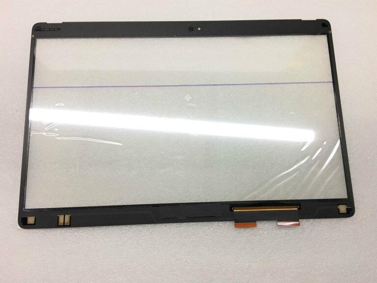 شاشة رقمية تعمل باللمس مقاس 12.5 بوصة لجهاز Dell XPS 9250 Latitude 7275