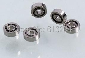 Free shipping---200PCS R144 High Speed Dental Handpiece Bearing 3.175mm*6.35mm*2.38mm