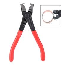 R Type Collar Hose Clip Clamp Pliers Water Pipe CV Boot Clamp Calliper Car Repair Hand Tools