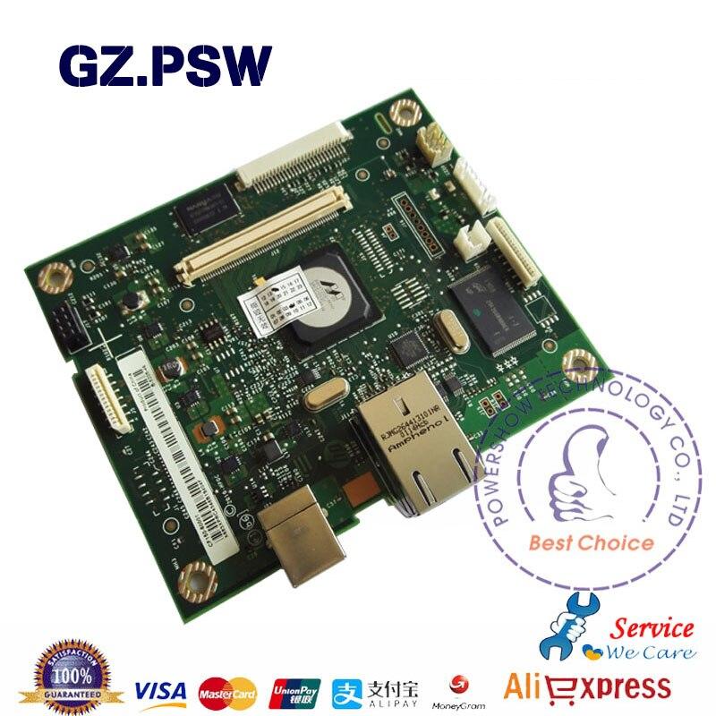 Original placa del formateador placa lógica placa madre placa base CF150-60001 para HP M401DN M401DW HP401DN HP401DW 401DN 401DW