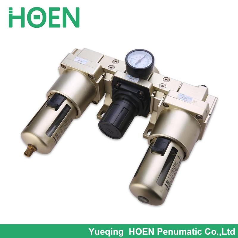 AC5000-10 AC5000-10D فلتر الهواء منظم 1