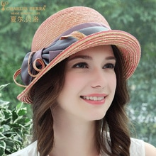 Chapeau de Protection solaire dété   Ombre de soleil, chapeaux de paille, Version coréenne, casquette de plage pour vacances, Protection solaire, Protection Anti-UV, casquettes à la mode H6652