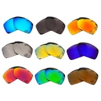polarized replacement lenses for dispatch 1 sunglasses multiple options