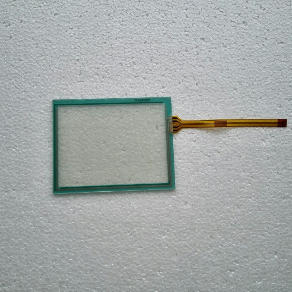 A77162-509-01 اللمس AB 2711P-T6C20D اللمس الزجاج لوحة ل HMI لوحة إصلاح ~ تفعل ذلك بنفسك ، جديد ويكون في الأسهم