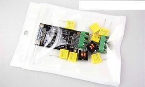 Image 3 - Плата фильтра источника питания переменного тока 110 В, 220 В, 4A, фильтр EMI, ограничитель шума, очиститель звука усилитель, очиститель шума, фильтрация