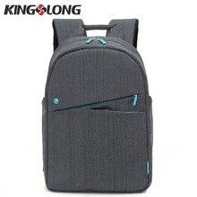 KINGSLONG Mens Backpack Laptop Backpack 15.6 Inch Computer School Bag Unisex Backpack for Adolescent  Unisex Mochila KLB1310-4