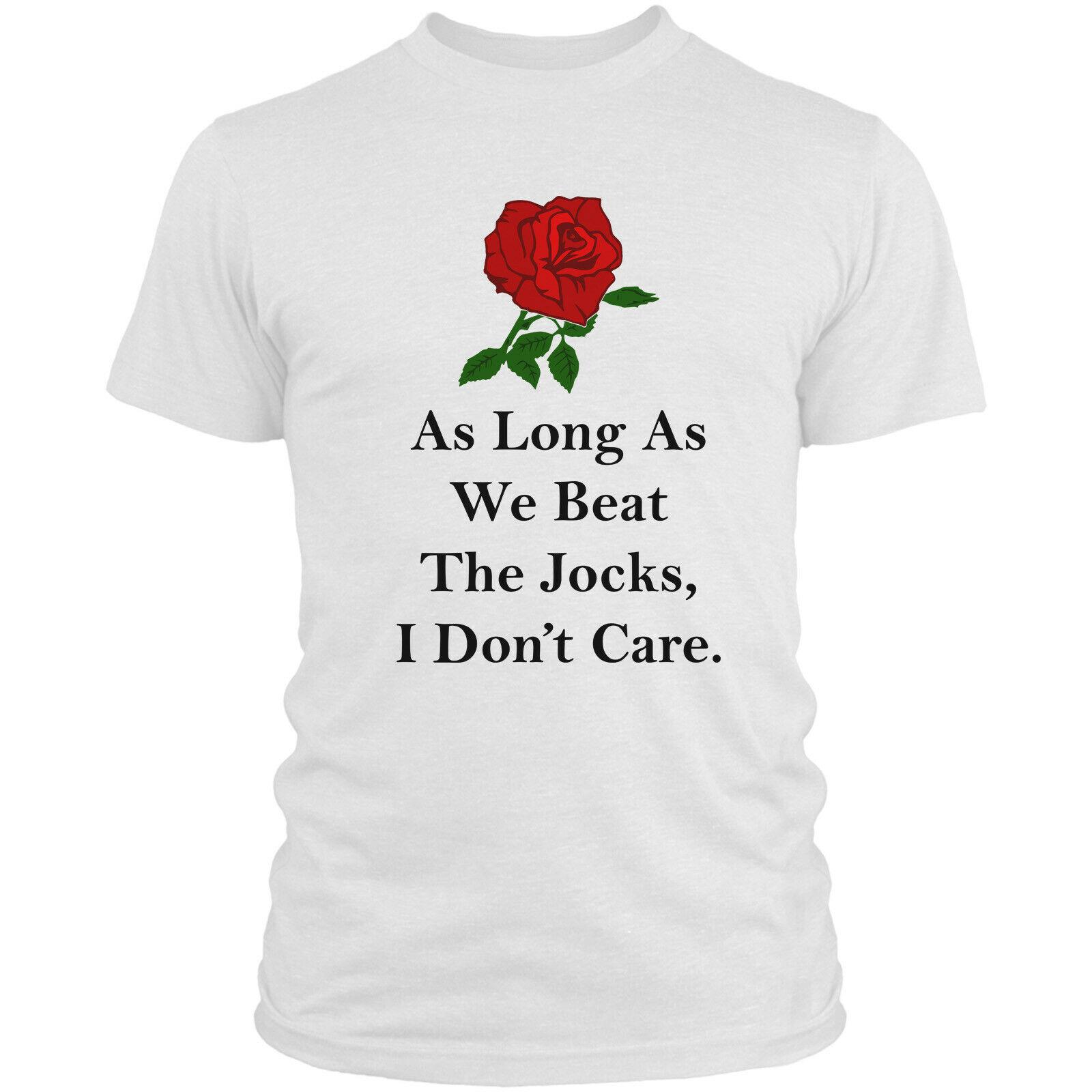 Siempre y cuando ganemos a los atletas no me importa la camiseta de Rugby de Inglaterra 6 países hombres L9