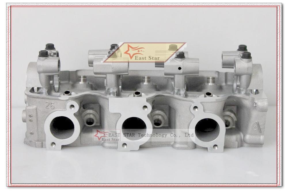 6G72 MD307678 bulbo/foco cabeza de cilindro para Mitsubishi V33 V43 Galant 3000 Pajero Shogun Montero recoger poderoso 3.0L V6 88-22100-35000