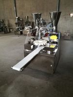 EU popular automatic Steamed Stuffed Bun Moulding Machine