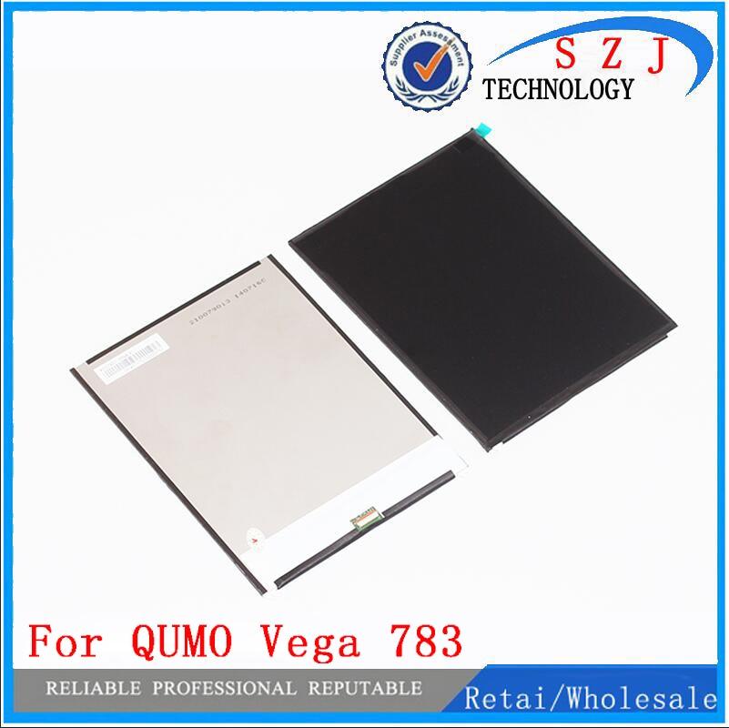 Nueva pantalla lcd de 7,85 pulgadas para 768*1024 IPS para QUMO Vega 783 tableta lcd reemplazo envío gratis