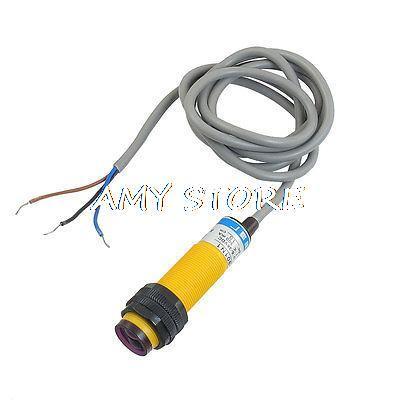 E18-B01N1 dc 6-36 v 300ma nenhum interruptor fotoelétrico 10cm do sensor do raio infravermelho