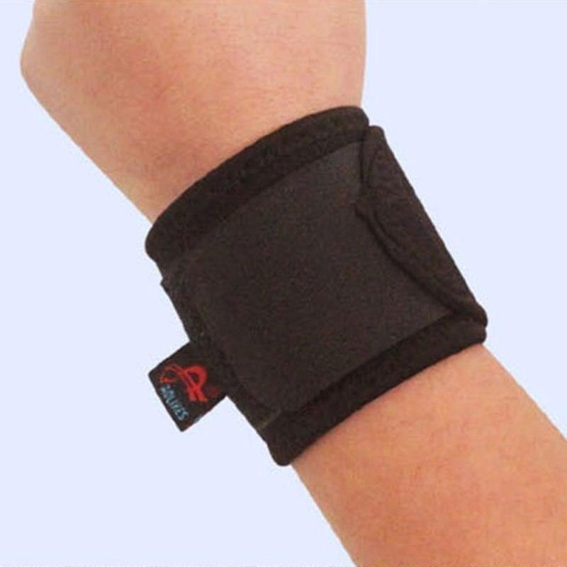 1pcs Breathable Wrist Support Brace Splint Carpal tunnel Arthritis Sprain Strain