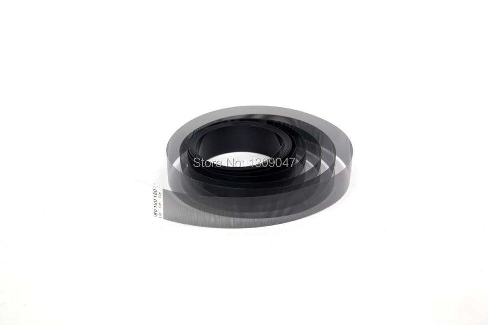 2 قطعة 180Lpi-5M-15mm التشفير النقطية قطاع إنفينيتي Icontek فايتون تشالنجر witcolor JHF فلورا طابعة التشفير قطاع