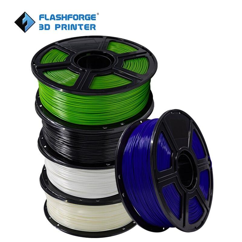Flashforge ABS 1 кг нить для Creator Pro, Guider II, Creator3