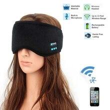 Беспроводные Bluetooth 5,0 наушники JINSERTA, мягкие наушники для прослушивания музыки, ответа на телефон