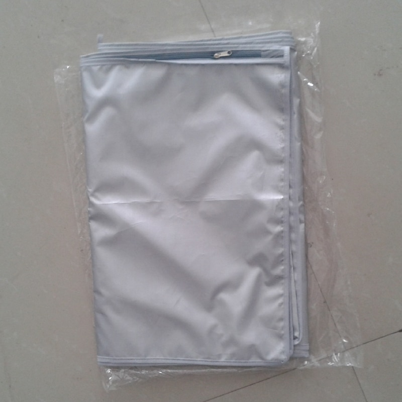 Hot Universal Household Folding PVC Treadmill Dust Cover Outdoor Balcony Waterproof Rain Prevention Protector Bag B013
