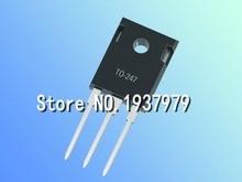 10 PCS/LOT 60CPF06 STGW40NC60KD IRFP360LC 60CPF10 TO247 À-247