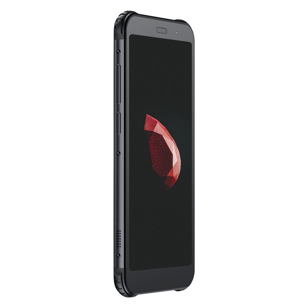 OFFICIAL AGM X3 JBL-Cobanding 5.99'' 8+128G Smartphone NFC SDM845 4100mAh IP68 Waterproof Mobile Phone Dual BOX Speaker enlarge