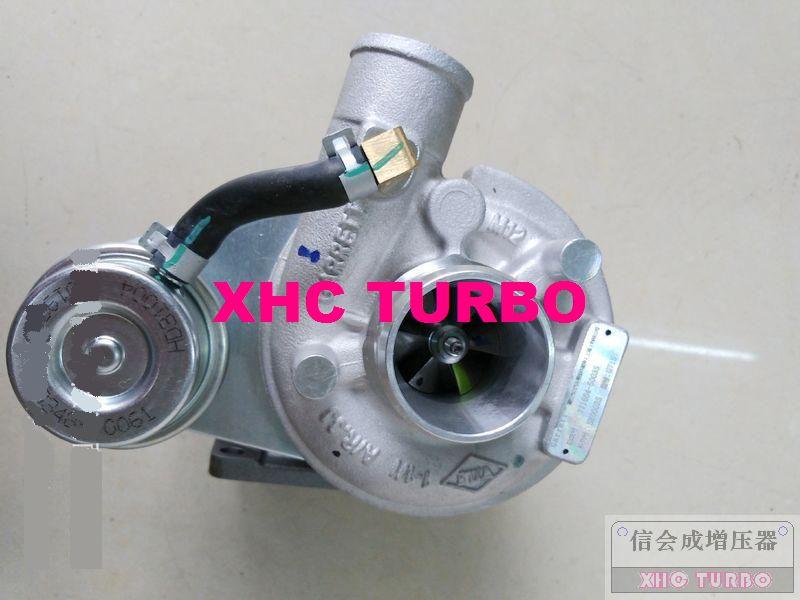 Nuevo genuino GT15S X19159 771664-5003 S Turbo turbocompresor para JIANGHUAI JAC RUIFENG Dongfeng Fengxing Lingzhi MPV YUNNEI