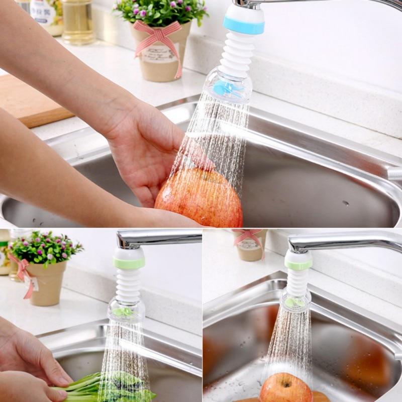 3 вида цветов устройство для экономии воды детское руководство удлинитель мытья