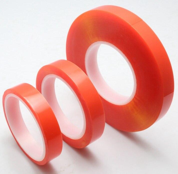 taiwan gluing tape / road tubular gluing tape FOR TUBULAR ROAD TIRES 5m/12m/50m