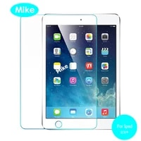 for ipad 2 3 4 front tempered glass screen protector 9h safety protective glass for ipad2 ipad3 ipad4 a1396 a1430 a1459 a1460