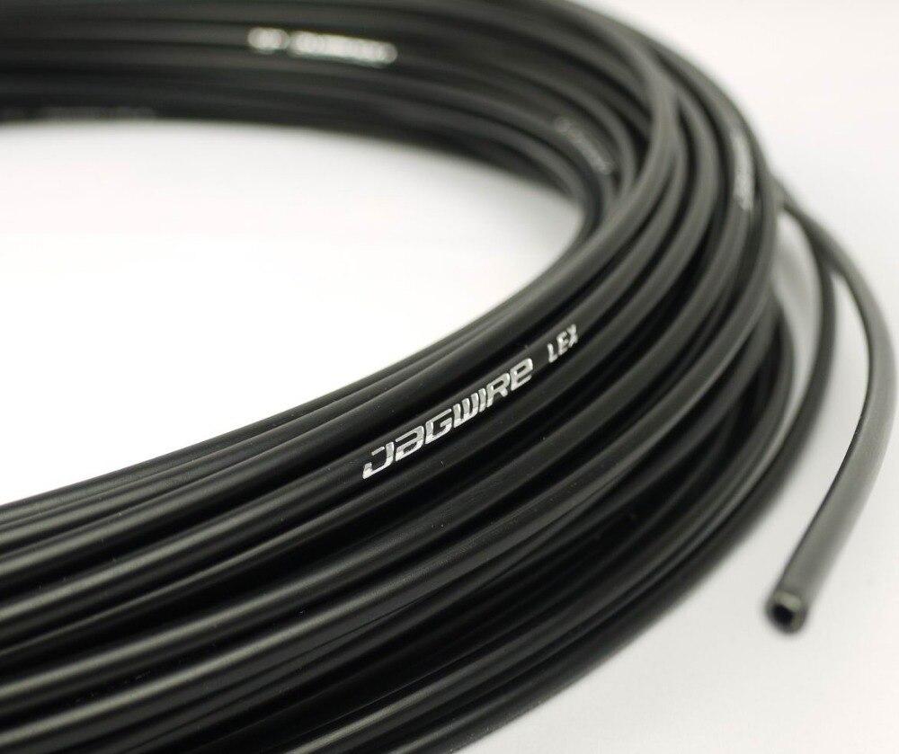 Черный базовый корпус для шлангов JAGWIRE LEX, переключатель переключения скоростей для SHIMANO SRAM AVID, 3 метра, 9,6 футов