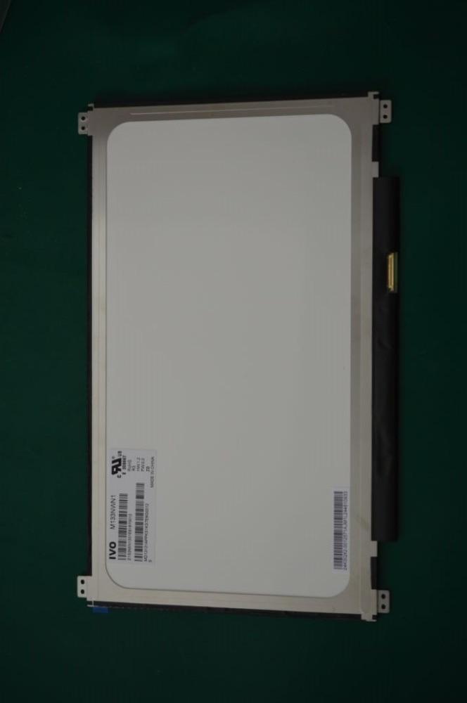 لينوفو U330P شاشة الكمبيوتر المحمول. B133XTN01 M133NWN1 CLAA133WB03 FRU 18200975 5D10K79643 5D10H33278 18200976 18201010 18201009