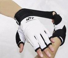 Adulte/enfants Taekwondo gants Sparring main garde protecteur couverture gants de boxe professionnel Taekwondo orthèse Protection