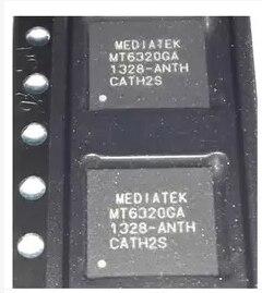100% novo & original MT6320GA BGA216