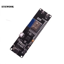 Esp-wroom-02 Tasche 8266 D1 mini WIFI Modul-ESP8266 18650 Batterie Schild